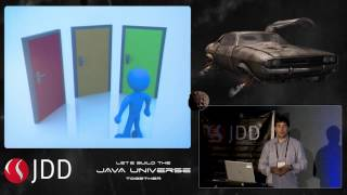 JDD2014: Fearless Developer Road to Driving Technical Change (G. Duda)