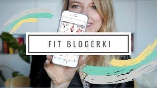 Dlaczego Instagram i FIT blogerki wpływają na nas negatywnie? Kim się motywować?