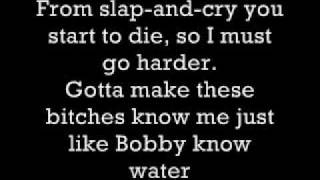 vuclip LYRICS : Go Hard - Nicki Minaj & Lil Wayne