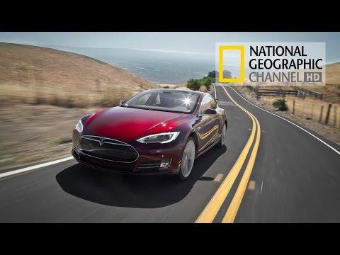 Tesla Motors  - Elon Musk - Documentary   2017