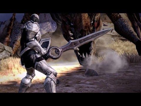 Infinity Blade III - Reborn Trailer