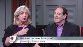 At Home With Jim And Joy - 2017-02-16 - Michael J. Skinner