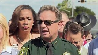 Florida school grieves deadly shooting by teen suspect with troubled past