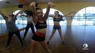 dance moms music video jessie j masterpiece maddie mackenzie kendall nia kalani jojo