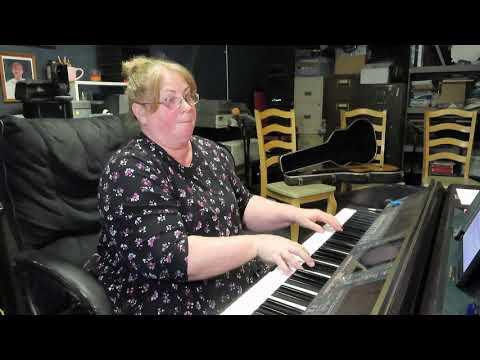Piano Accompaniments By Brenda - Girls Sing The Fifties - SSA - Shaw