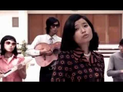 White Shoes & The Couples Company - Senandung Maaf