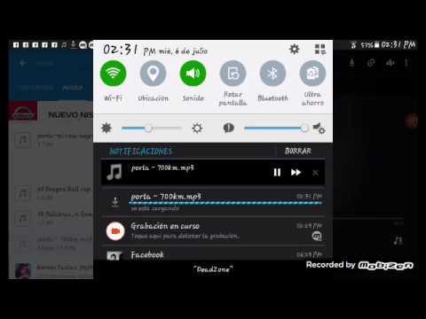 Como descargar musica gratis con 4 shared