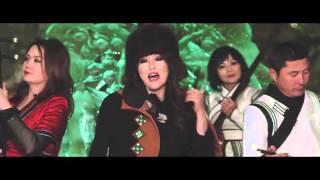 Zorgooroo amrag Saraa feat  Олонхо хамтлаг / Зоргоороо амраг-Сараа&Олонхо/