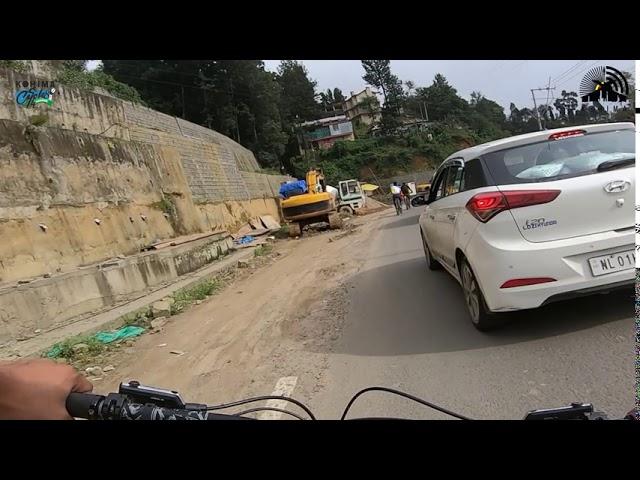 Kohima Bicycle Rally| Kohima Cycles4Change |India Cycles4ChangeChallenge