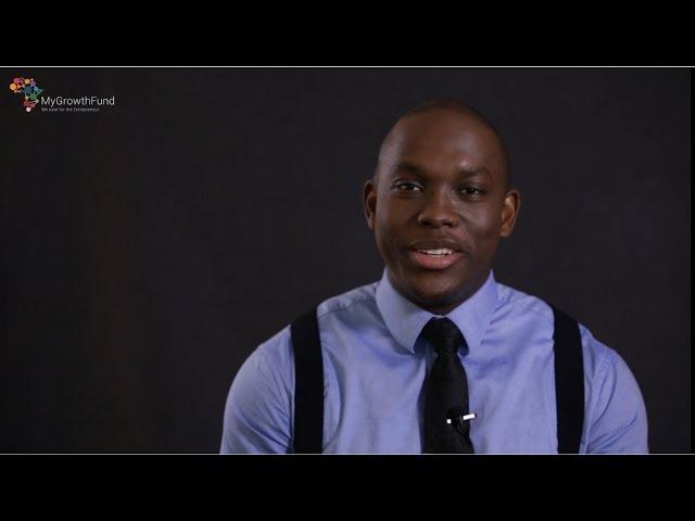 How to 'Shela' an Investor | Vusi Thembekwayo