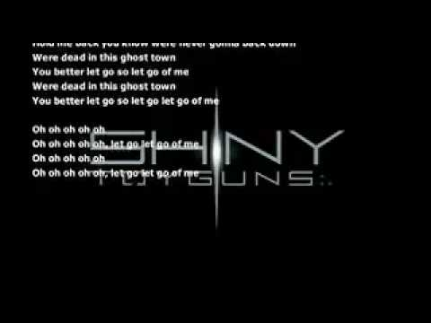 Youtube Shiny Toy Guns 23
