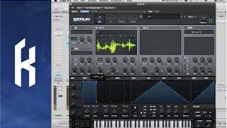 Tutorial | Squelchy Neuro Bass with XFer Serum (and NI Massive)