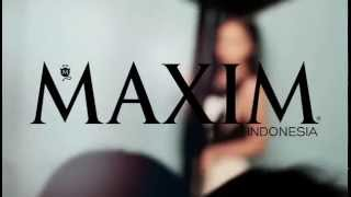 MAXIM INDONESIA - Nina Zatulini