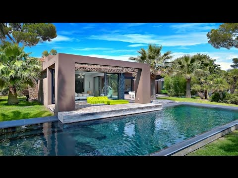 Exciting, Elegant and Contemporary Villa de Prestige - Côte
