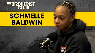 Schmelle Baldwin On Being Delaware's First Female Pro Boxer, Fighting As An Underdog + More
