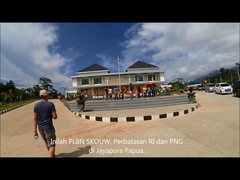 #2. Keren!! Ke Papua Nugini Tanpa Passport