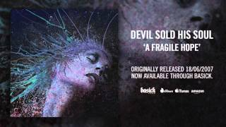 Watch Devil Sold His Soul At The End Of The Tunnel video