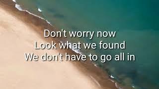 Complicated lyrics। Dimitri Vegas & Like Mike vs David Guetta feat Kiiara