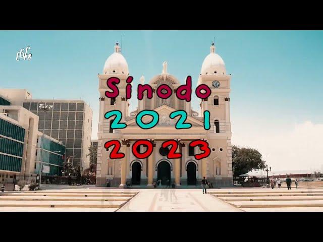 SINODO DE LA SINODALIDAD- FASE DIOCESANA EN VENEZUELA
