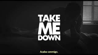 RYOKER - TAKE ME DOWN [Official Lyric Video]
