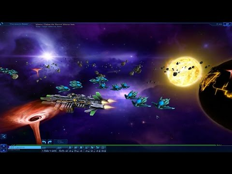 Good Game Review - Sid Meiers Starships - TX: 24/3/15