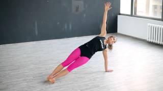 Йога для похудения за 15 минут