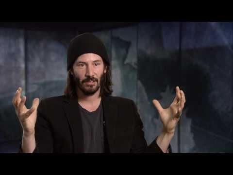 47 Ronin Interview   Keanu Reeves