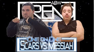 Scars vs Kevin Messiah (AOW Trend)