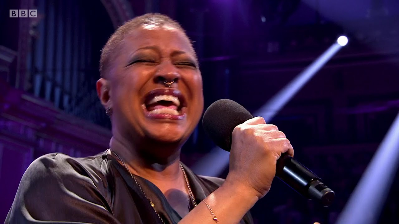 Lisa Fischer | I Loves You Porgy / Dido's Lament (The Royal Albert Hall 2019)