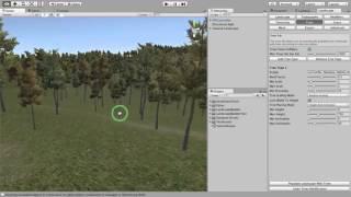 Landscape Builder - Workflow tutorial