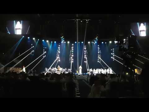 "Jeddah Concert: ""Abadi Al-Johar"""