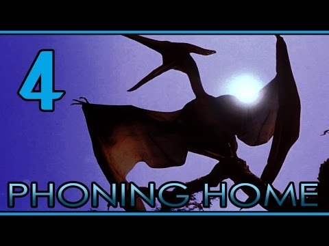 | TERROR OF THE SKY! | Phoning Home, Part 4 Gameplay