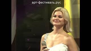 Концерт Ирины Круг на АРТ фестивале 2019 в г  Осинники