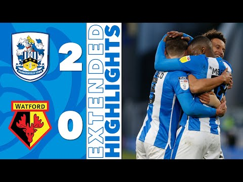 Huddersfield Watford Goals And Highlights