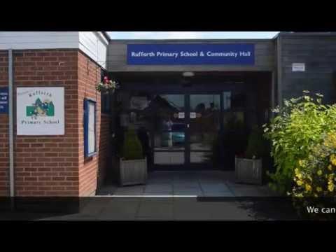 Rufforth School - Leavers Movie 2015