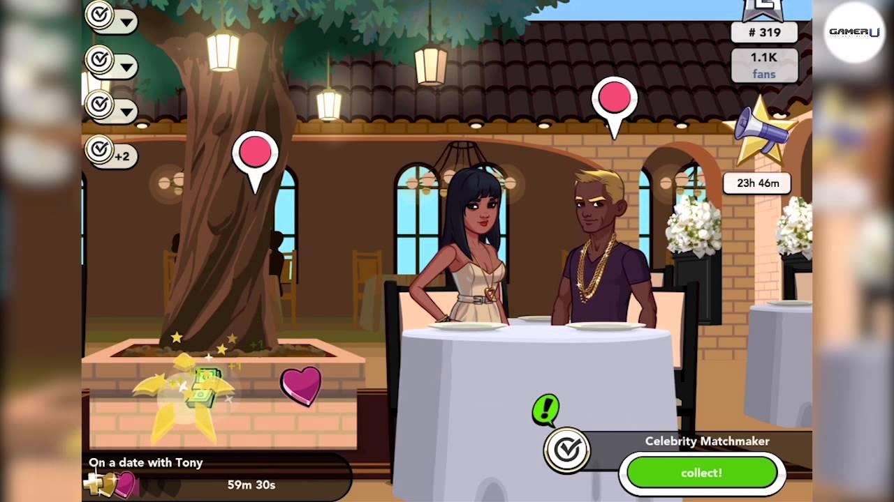 Kim Kardashian Hollywood Cómo Ganar En El Amor Youtube