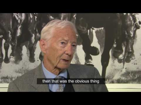 Lester Piggott - 60th Anniversary of first 2000 Guineas win