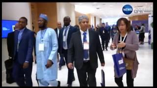 قمة باماكو.. فرنسا في مواجهة الكبار والجزائر تستثمر في المشترك
