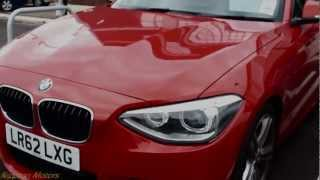 2013 BMW 1 Series (E87) M Sport Review - In Detail (720p HD)