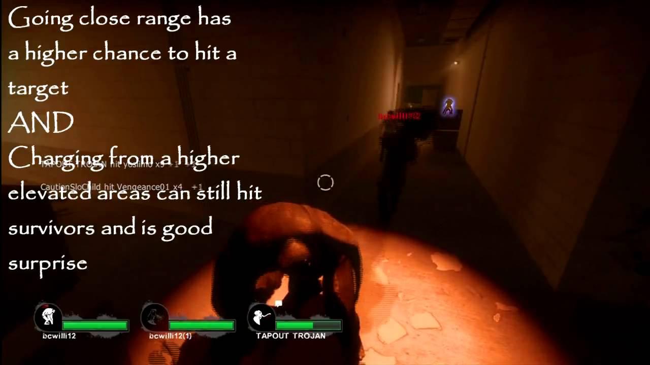 Left 4 Dead 2 Cheats – Console Commands –