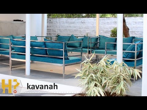 KAVANAH - Premium Patisserie and Confectionery Lounge | Hangouts in Hyderabad