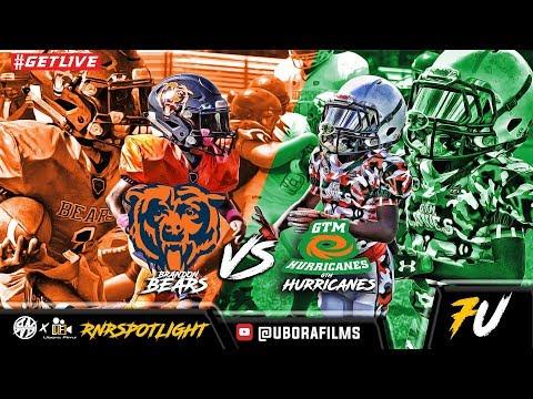#4 Brandon Bears