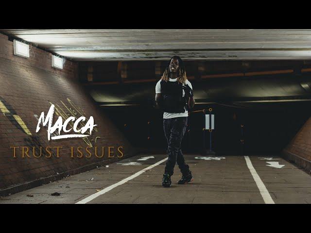 Macca - Trust Issues