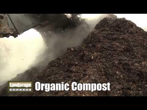 Loam, Topsoil & Compost Delivery For Boston