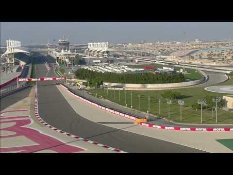 2016 WEC 6 Hours of Bahrain - Full Race