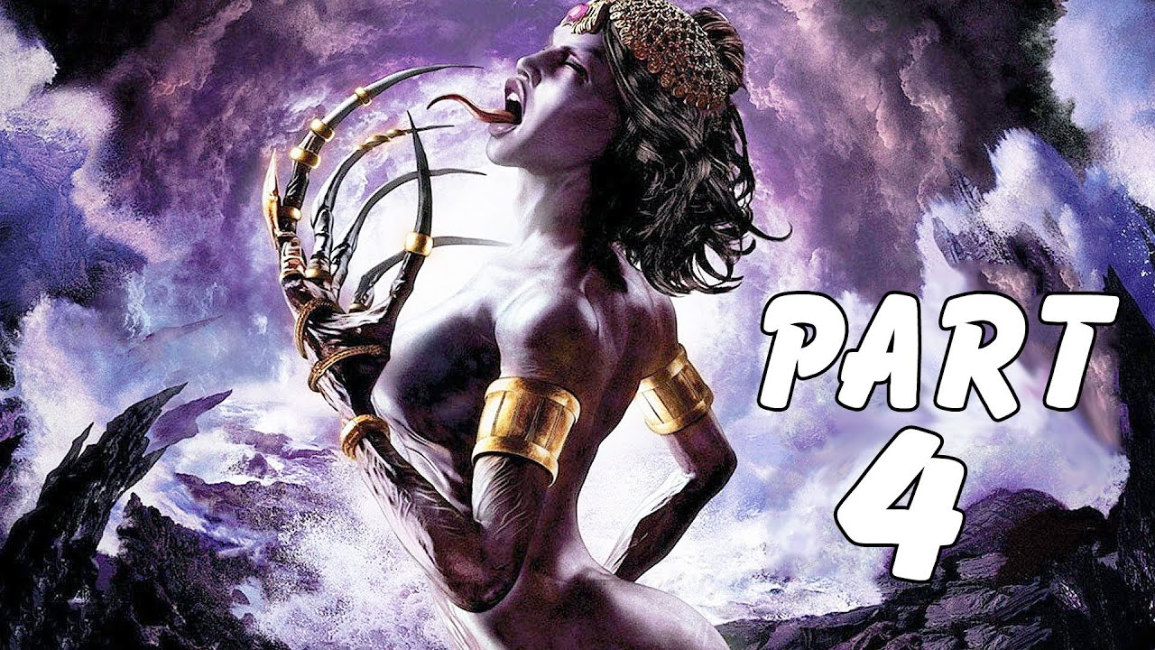 Dante S Inferno Walkthrough Gameplay Part 4 Descent Into Lust All Relics Ps3