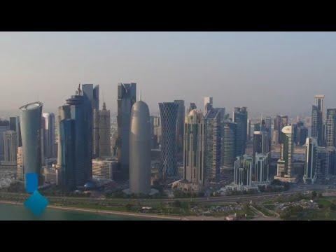 قطر تنفق 100 مليار دولار على مشاريع جديدة داخلة في إطار تنظيمها لكأس العالم  - نشر قبل 15 ساعة