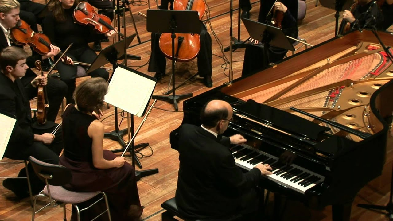 Mozart Klavierkonzert
