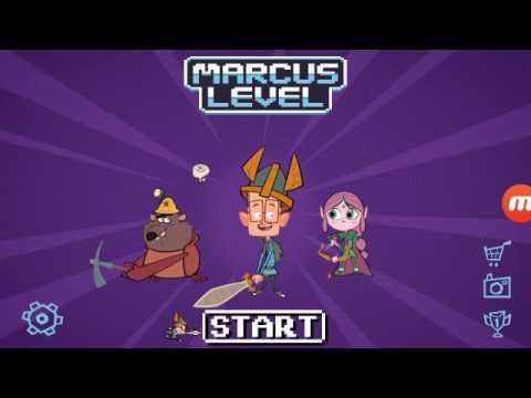 Marcus level ep 3 |
