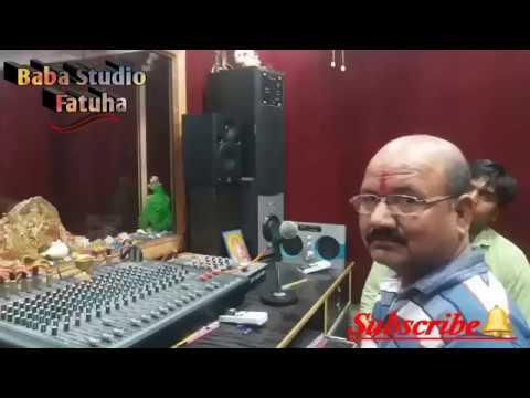 Live Reacording Time      Baba Studio Fatuha